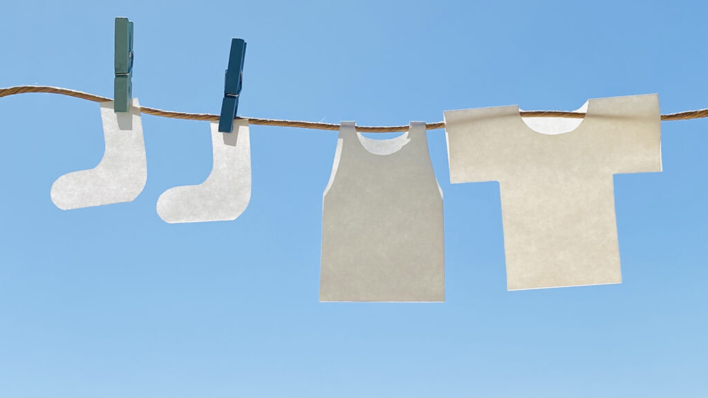 洗えるシルク,ウォッシャブルシルク,洗えるシルクとは